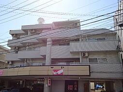 ロレックス一社[2階]の外観