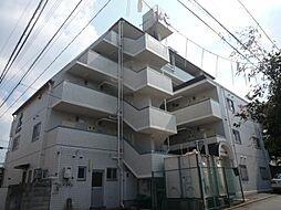 リファレンス三萩野[301号室]の外観