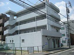 サンマンション大曽根[2階]の外観