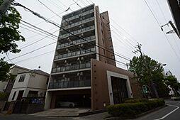猪名寺パークマンションI[2階]の外観