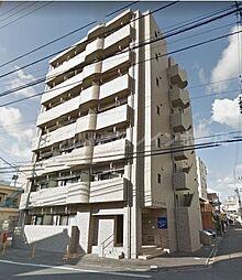 香川県高松市塩上町2丁目の賃貸マンションの外観