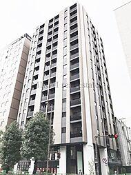 ザパークハビオ横浜関内[15階]の外観