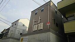 サークルハウス馬込壱番館[1階]の外観