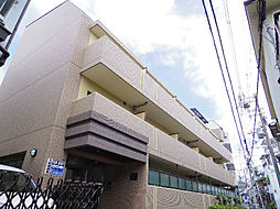 ハイツ栄和[2階]の外観