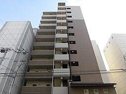 カルム千昇II[6階]の外観