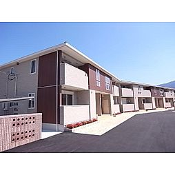近鉄大阪線 桜井駅 徒歩33分の賃貸アパート