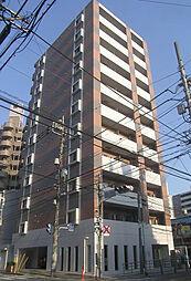 アクシーズタワー川口幸町II[8階]の外観