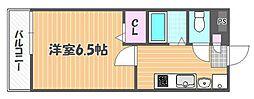 西川原駅 4.1万円