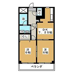 稲毛駅 9.3万円