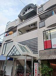 ハイステージ武庫之荘[4階]の外観