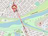 地図,1LDK,面積37.67m2,賃料5.0万円,バス 旭川電気軌道バス本町下車 徒歩2分,,北海道旭川市本町2丁目437番地213