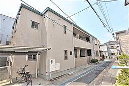 兵庫県神戸市中央区大日通5丁目の賃貸マンションの外観