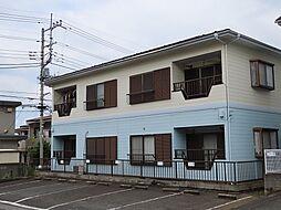 新田荘5号棟[101号室]の外観