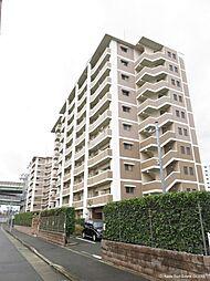 ニューシティアパートメンツ南小倉II[6階]の外観