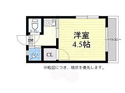 吉祥寺駅 3.9万円