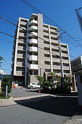 E・スクウェア森小路[8階]の外観