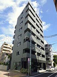 クレアシオン渋谷神山町K[2階]の外観