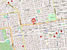 地図,1LDK,面積39.09m2,賃料7.2万円,札幌市営東西線 西18丁目駅 徒歩5分,札幌市営東西線 円山公園駅 徒歩7分,北海道札幌市中央区北一条西21丁目2番1号