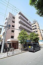 ラ・フォルテ新大阪[0201号室]の外観