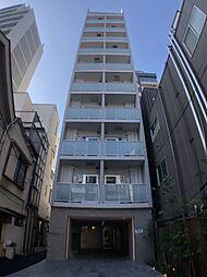 都営大江戸線 牛込神楽坂駅 徒歩2分の賃貸マンション