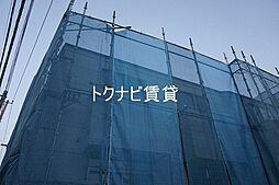 DSコート・21[201号室]の外観