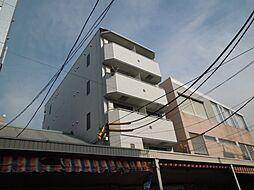 中野第2ビル[504号室]の外観