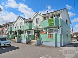 仙台市地下鉄東西線 八木山動物公園駅 3.6kmの賃貸アパート