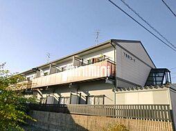 下東野コーポI[2階]の外観