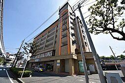 GRADO小倉南[5階]の外観