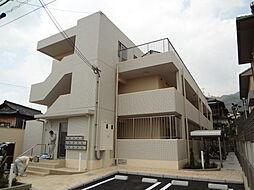 阪急神戸本線 六甲駅 徒歩8分の賃貸マンション