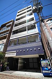SANKOグランフーテージ[6階]の外観