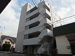ロワイヤル八千代台[2階]の外観