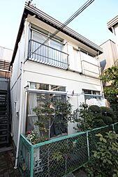マロンハウス[1階]の外観