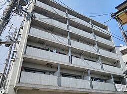 ハーミッツセル門真[4階]の外観