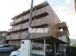 LIBERTE IWASAKI[2階]の外観