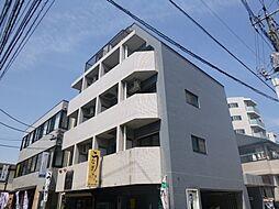 第11宮田ビル[3階]の外観