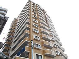シティマンション久留米5[608号室]の外観