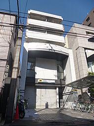 ブーヘラ烏丸[3階]の外観