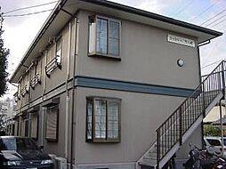 シャトレー・ヤハギ[1階]の外観