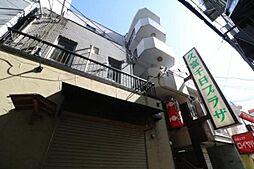 久富千日プラザ[305号室]の外観