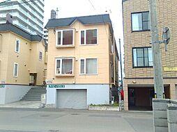 アイビーハウスIII[2階]の外観