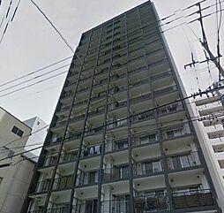 レジディア博多2[3階]の外観
