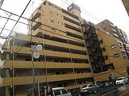ライオンズマンション調布南[2階]の外観