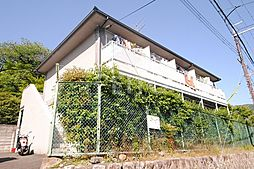 メゾンド楓光[1階]の外観