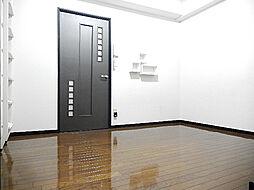 ピュアドーム高宮アクセラ[2階]の外観
