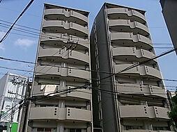 TTM(ティティエム)[2階]の外観