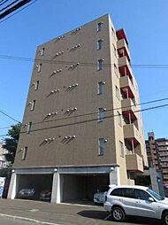 アリュール・マルヤマ[6階]の外観