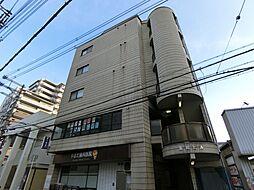 英陽ビル[3階]の外観