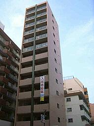 ウイング赤坂[11階]の外観