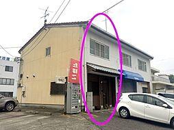 浅井アパート[2階]の外観